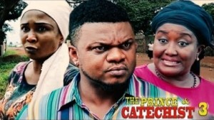 The Prince And Catechist Daughter Season 3 (2019)